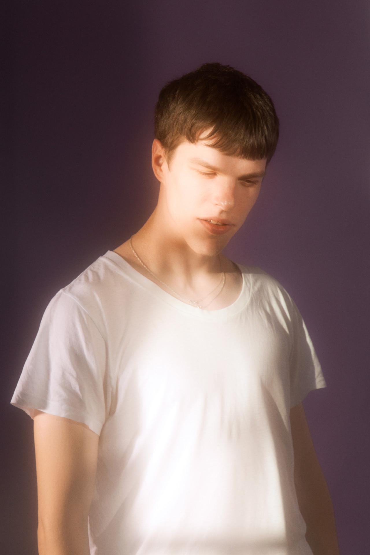 Neven Allgeier Portrait